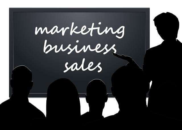 Vad är marknadsföring?