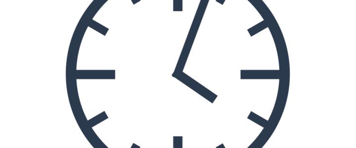 Tidspassning och pålitlighet