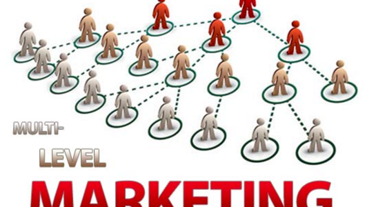 Multi Level Marketing, MLM