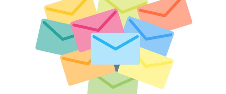 Framgångsrik e-postmarknadsföring