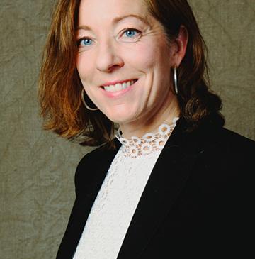 Annette Rydberg