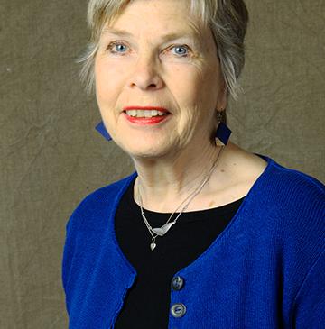 Elisabet Dahlqvist