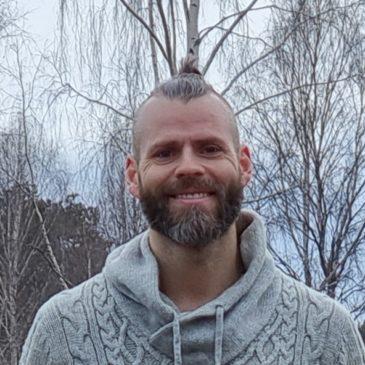 Patric Svanberg